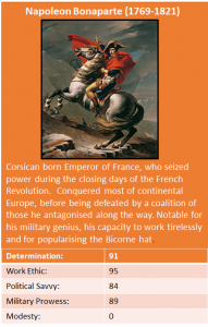 what was the legacy of the french revolution