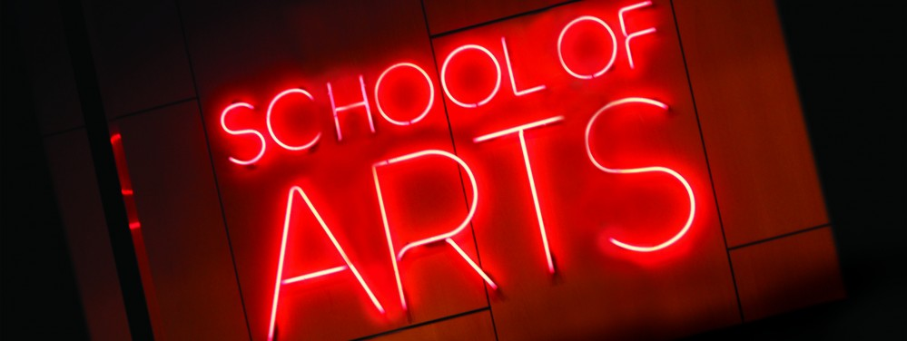 School of Arts News