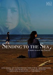 Film poster for KTV's Sneding to the Sea (2019)