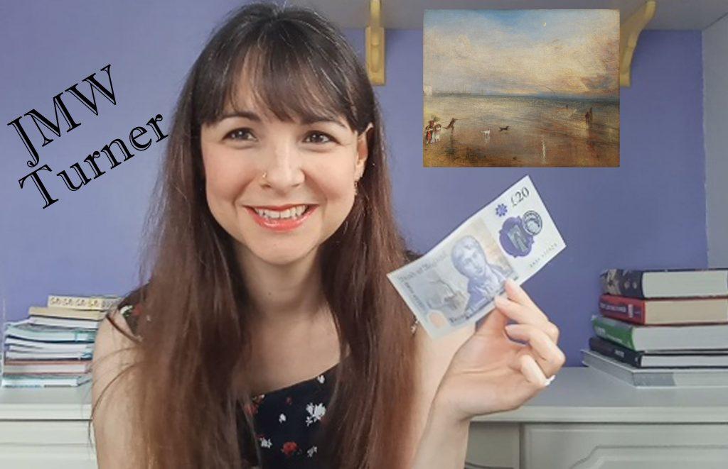 Samantha Edgley presents an online series on Art History