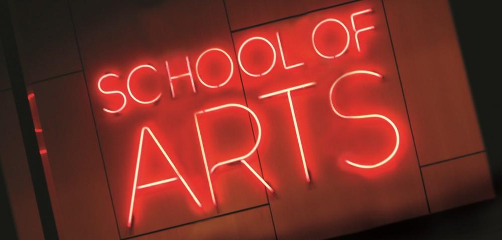 Arts Student Bulletin