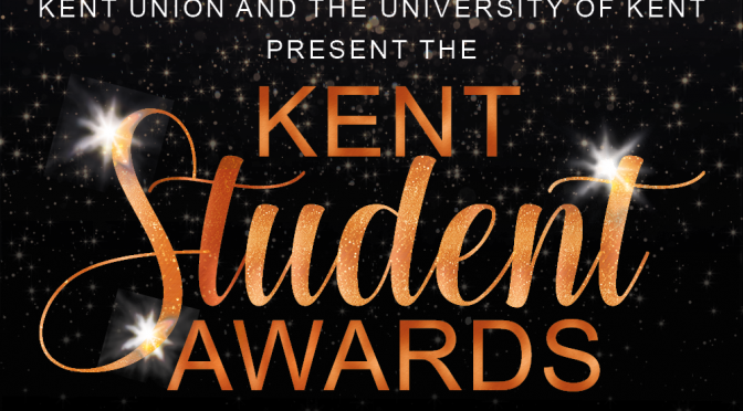 Kent Student Awards Nominations