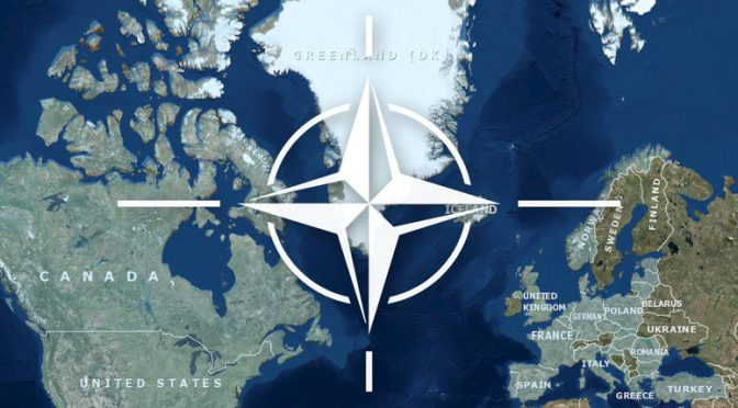 Model NATO Student Opportunity with the FCO