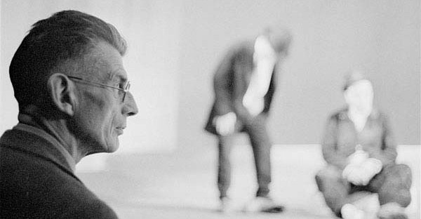 Samuel Beckett and World Literature
