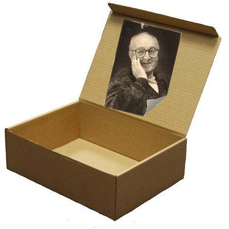 george box