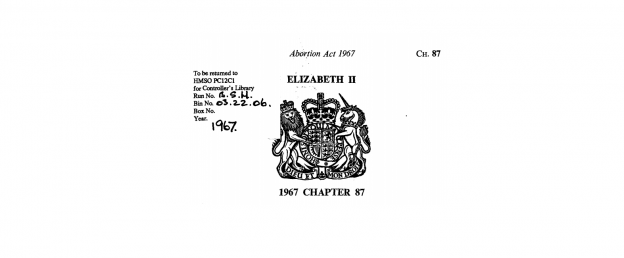 Abortion Act