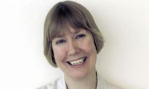 Kent alumna Charlotte Green