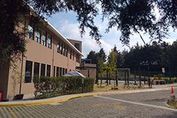 The Wingate School, Huixquilucan