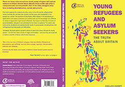 Young Refugees & Asylum Seekers Book Cover
