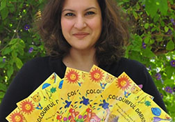 Eleni Avgousti