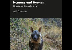 Humans and Hyenas