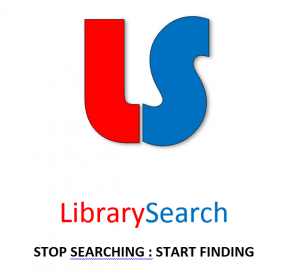 University of Greenwich LibrarySearch - access via the Portal