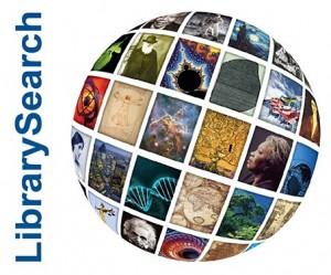 University of Kent LibrarySearch