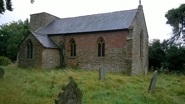 St Helen's Church, Swinhope