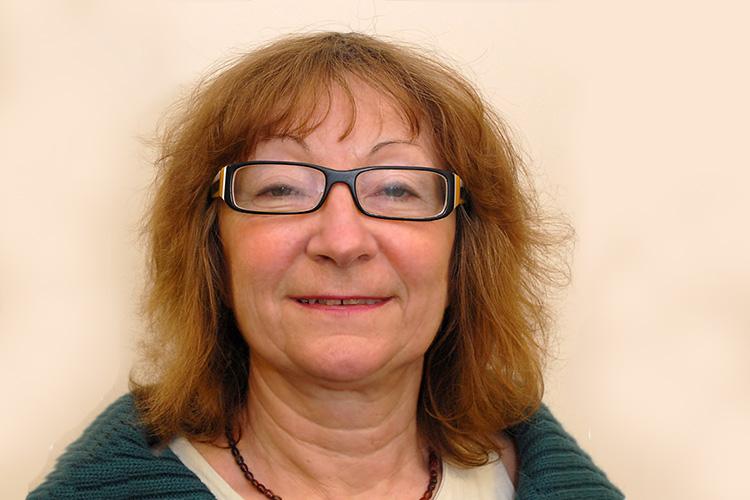 Professor Sophia Davidova