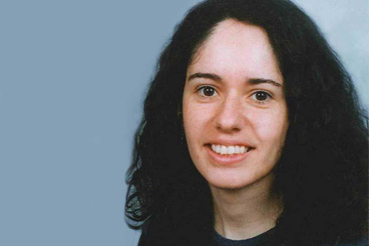 Dr Maria Garcia-Alonso