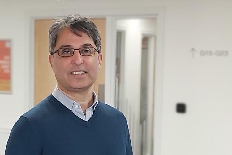 Dr Matloob Piracha