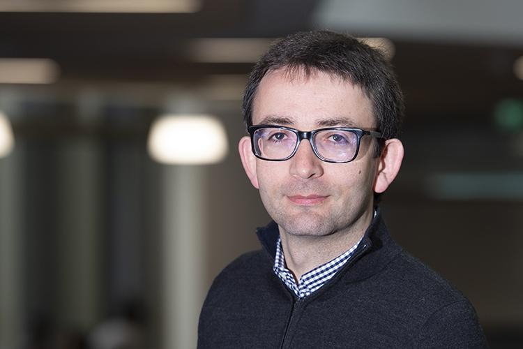 Dr Christian Siegel