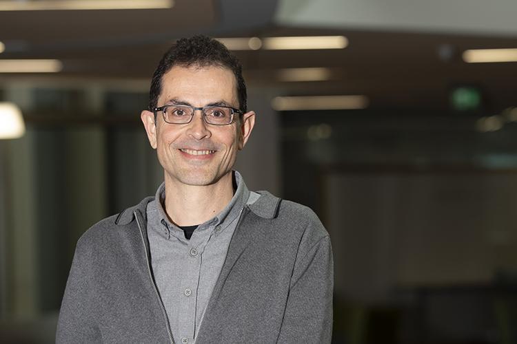 Prof Miguel Leon-Ledesma