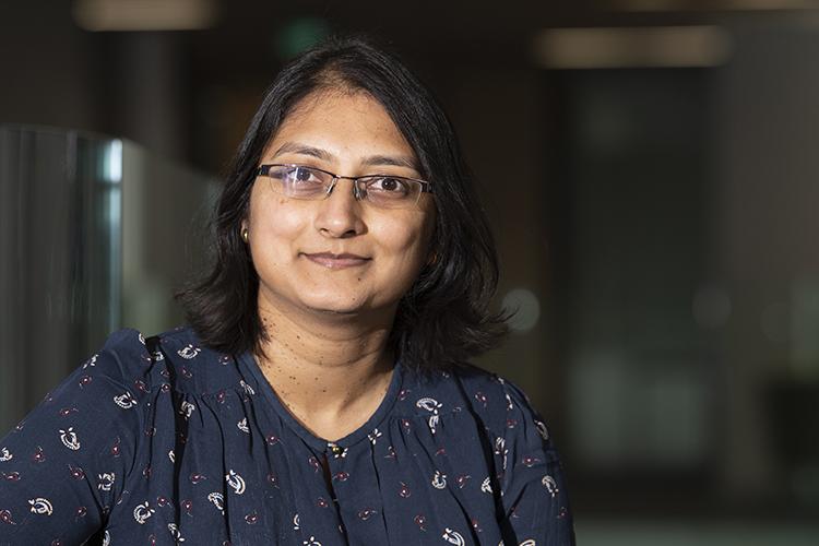 Dr Bansi Malde