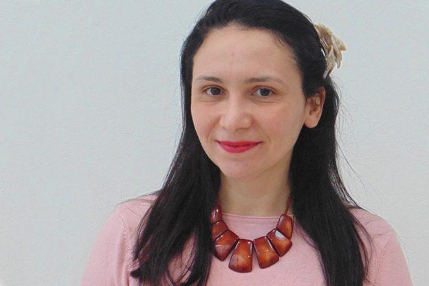 Dr Fernanda Lopez de Leon