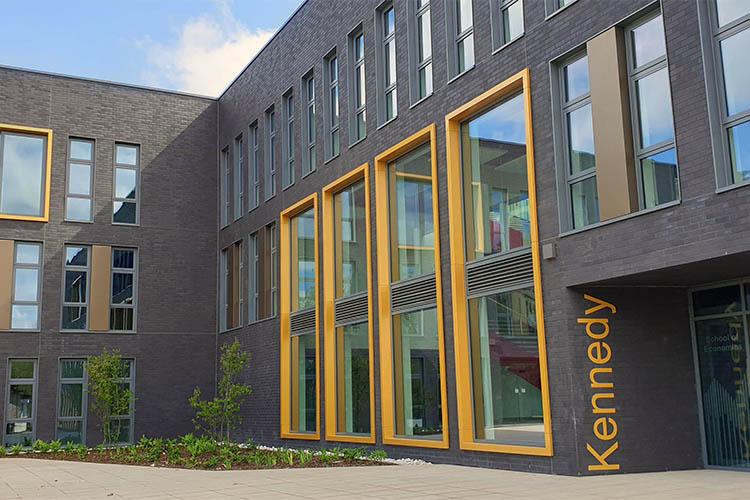 Kennedy Building, Canterbury Campus
