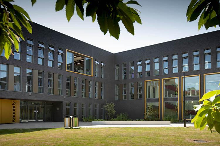 School of Economics Kennedy Building