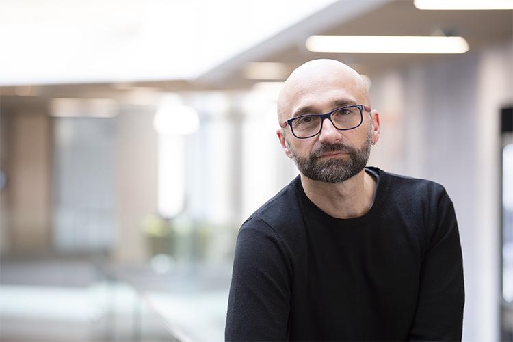 Prof Miltos Makris
