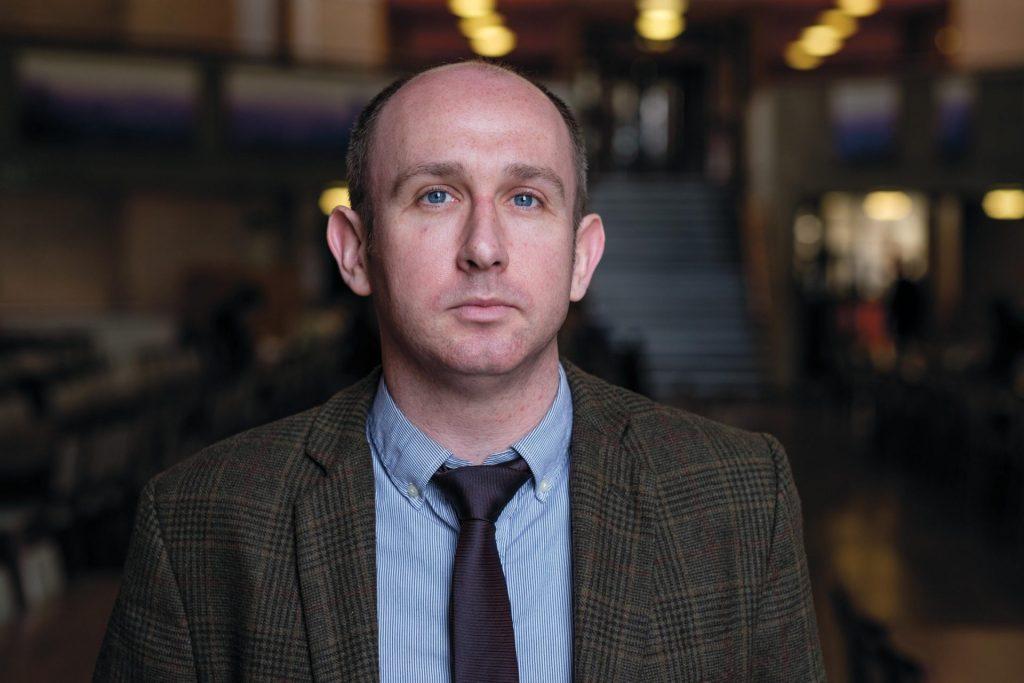Rory Loughnane