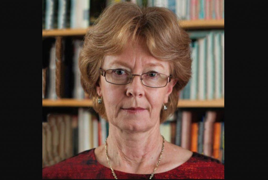 Professor Cathy Waters