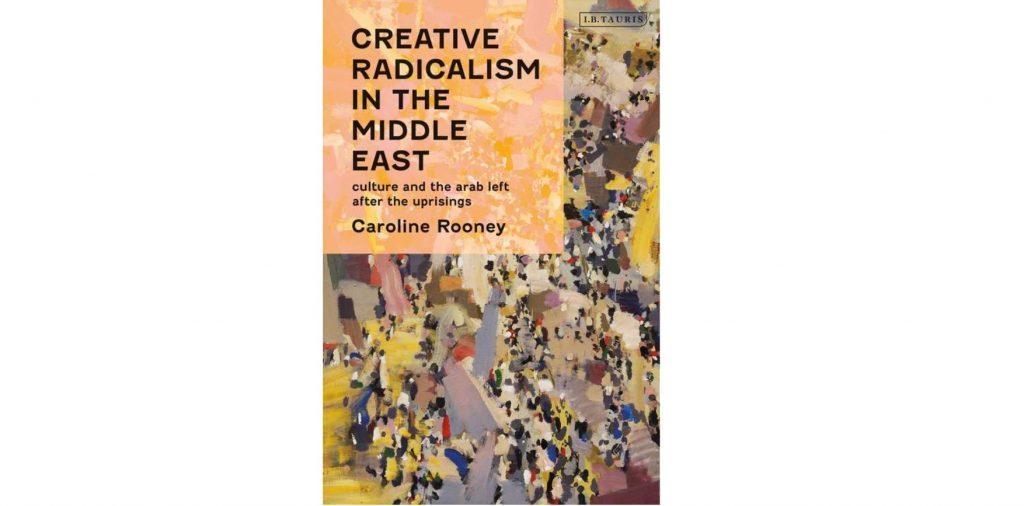 Creative Radicalism book cover
