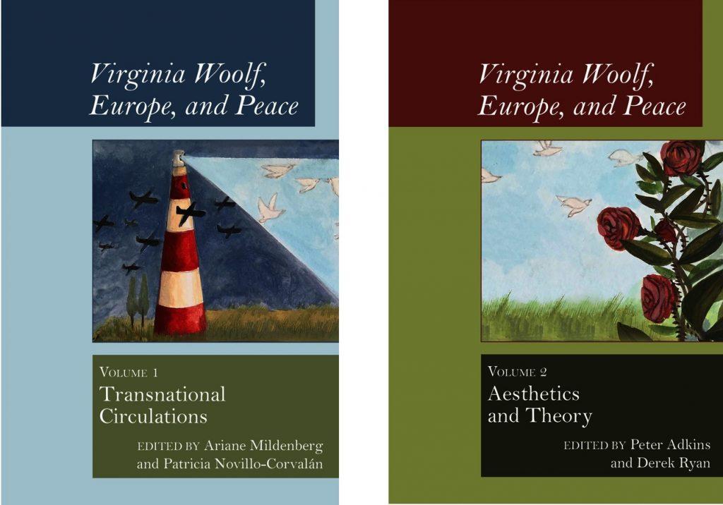 Virginia Woolf, Europe, Peace