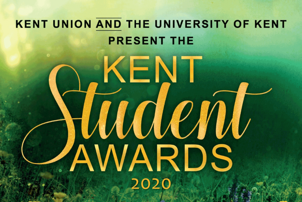 Kent Student Awards
