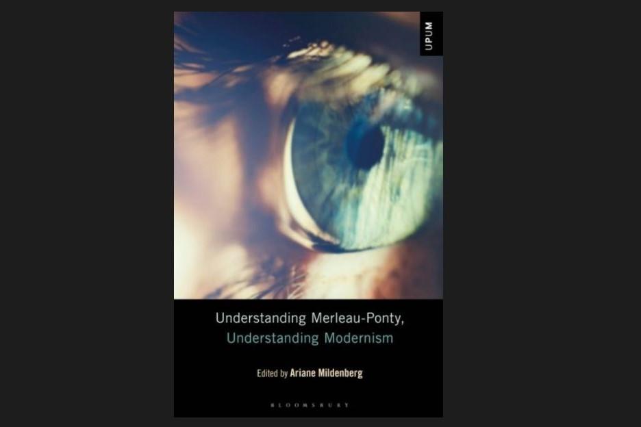 Ariane Mildenberg book cover