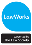 Law Works logo