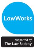 Law Works logo