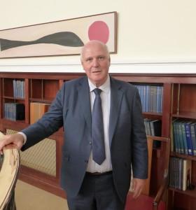Professor Jay Winter