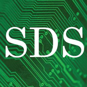 SDS-image