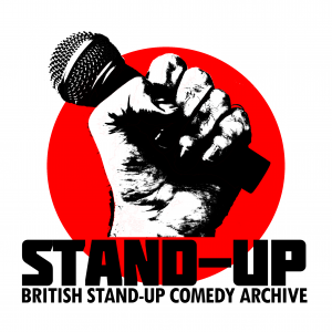 British-Stand-Up-Comedy-Archive-logo