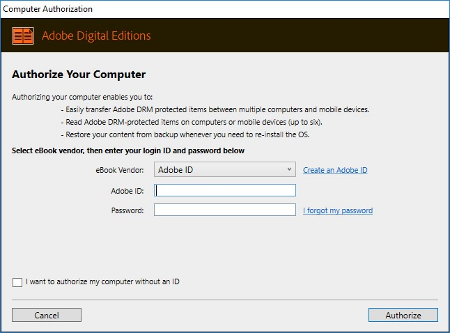 Ebook Acsm File