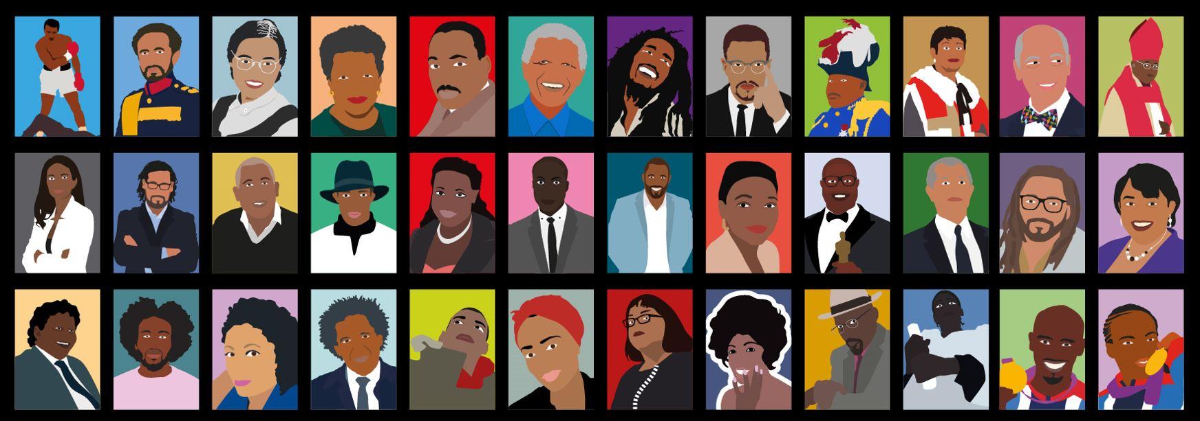 2021 Black History Month