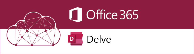 Delve, part of Office 365