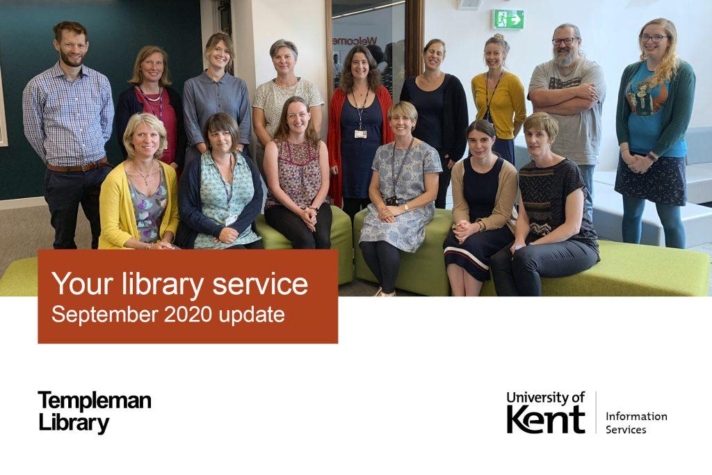 Library Academic Liaison Team