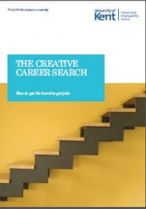 CES creative career search
