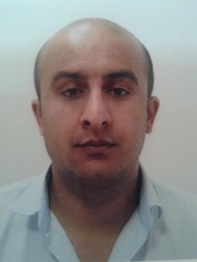 Kazmi Azfar