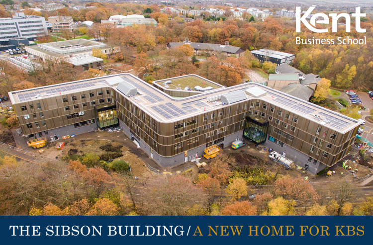Video launch the sibson building kent business school Home building blog