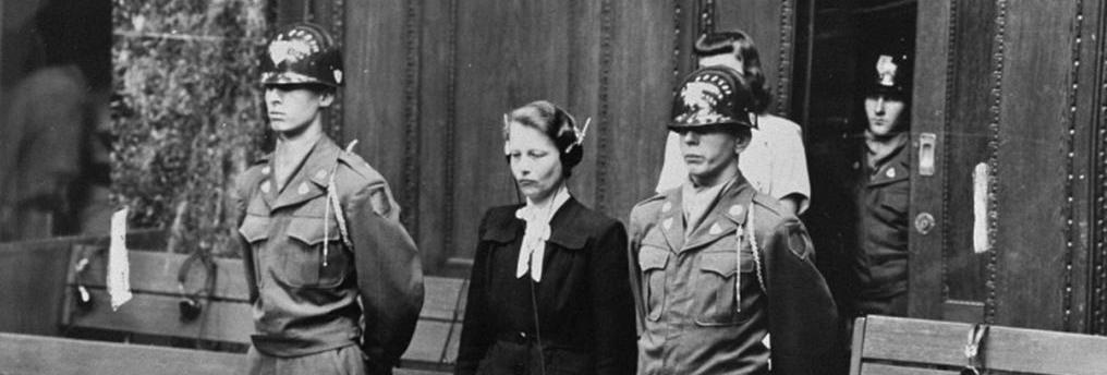 oberheuser_during_sentencing