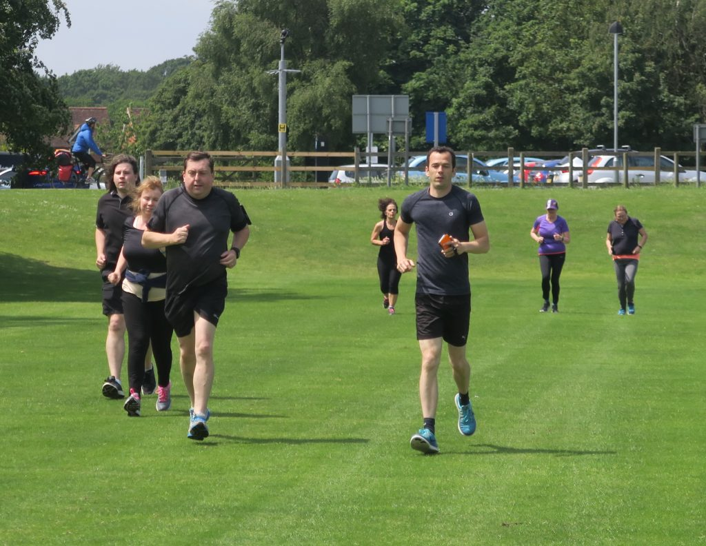 Get running with Kent Sport's Couch to 5K – Kent Sport News