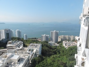 An image of Hong Kong