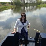 An image of Claire Dowling. A University of Kent Students blogger